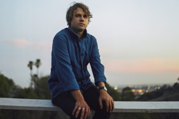 Kevin Morby: «Singing Saw»